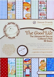 Forever  Friends 169006 the good life A4