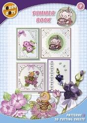 Hobbydots  9 - Summer Book