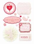 Making Memories Love Struck 33699 Design shop