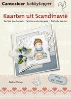 Cantecleer Hobbytopper Kaarten uit Scandinavië