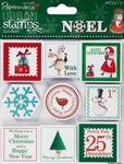 Papermania PMA 907905 Urban Stamps Noel Postage Stamps