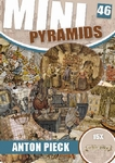 Studio Light 3D Mini pyramids boek 46 Anton Pieck