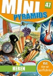 Studio Light 3D Mini pyramids boek 47 Heren