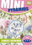 Studio Light 3D Mini pyramids boek 43 Janneke Brinkman