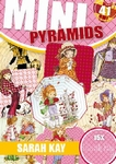 Studio Light 3D Mini pyramids boek 41 Sarah Kay