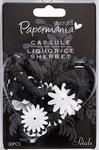 Docrafts Papermania 3681108 Sherbert & Liquorice Petals