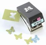 EK Succes Layering Punch 54-9006 Butterfly