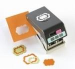 EK Succes Layering Punch 54-9009 Flourisch square