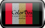 Colorbox Pigmentinkt Holiday