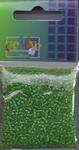 Glaskralen Vaesen rond 2303-0220B inside groen