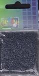Glaskralen Vaesen rond 2303-0209A inside grijs
