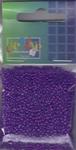Glaskralen Vaesen rond 2303-0211A inside paars-roze