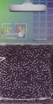 Glaskralen Vaesen rond 2303-0222A inside oudroze