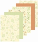 LeCreaDesign papier 517810 assorti Spring nr 1