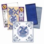 Hobbydots pakketje SET011-01 Windmolen