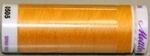 Mettler borduurgaren Silk Finish 0505 mandarijn geel
