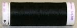 Mettler borduurgaren Silk Finish 0003 zwart