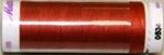 Mettler borduurgaren Silk Finish 0534 rood