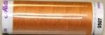 Mettler borduurgaren Silk Finish 0507 oranj/geel