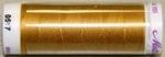 Mettler borduurgaren Silk Finish 0517 licht oker