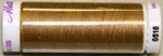 Mettler borduurgaren Silk Finish 0518 okkernoot bruin