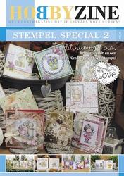 Hobbyzine  8 - Stempel Special 2