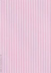 A4 Achtergrondvel Nel van Veen 3326 roze streep