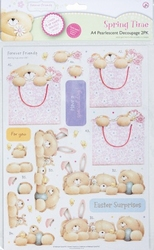 Forever Friends 1691600 Easter Surprise