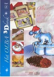 Hoca/Olba Boek deel 2 met 8 knipvellen
