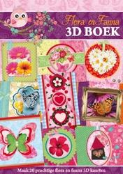 Studio Light serie 2012 A4 Boek 43 Flora & Fauna