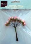 MD Paper Roses JU0848 Rose buds