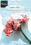 MD Paper Roses JU0850 Dark pink