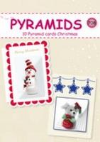 Foliart Pyramids boekje 708 Kerst