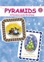 Foliart Pyramids boekje 707 Kerst