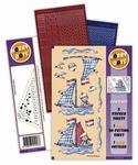 Hobbydots pakketje set012-01 Matroosje