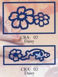 Crafler Nietjes CRA-02 Daisy