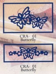 Crafler Nietjes CRA-01 Butterfly