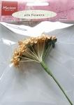 MD Silk flowers JU0855 Vintage