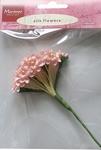 MD Silk flowers JU0853 Pink/roze