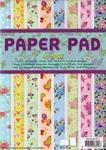 A5 Paper Pad Design Blok 3