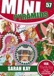 Studio Light 3D Mini pyramids boek 57 Kerst Sarah Kay