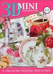 Studio Light 3D Mini boek 64 High Tea