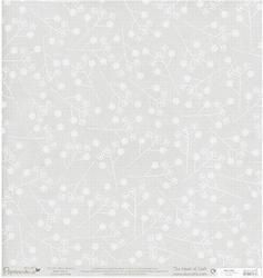 12x12 Glitter Vellum 163202 Arlington