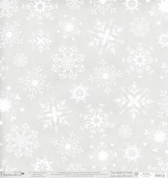 12x12 Glitter Vellum 163204 Wonderland