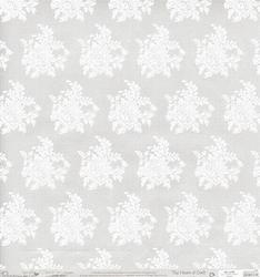 12x12 Glitter Vellum 163200 Isabella