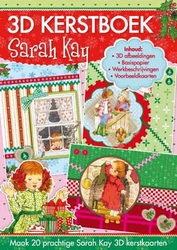 Studio Light serie 2012 A4 Boek 55 Kerst Sarah Kay