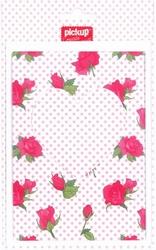 Mix and Match kaart & enveloppe 200172 roze