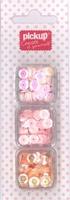 Mix and Match pailetten 200122 roze