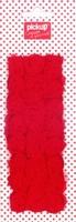 Mix and Match embellishments rozenband 200021 rood