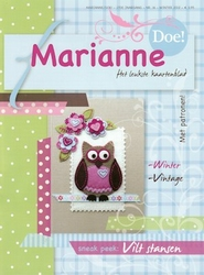 Marianne Doe Deel 16 Winter/vintage